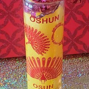 Oshun, Spiritual candle